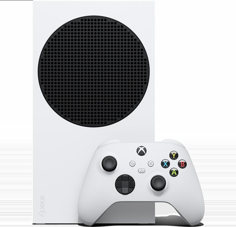 Aguantará?? Fuente: Xbox (https://www.xbox.com/es-ES/consoles/xbox-series-s#target-gallery)