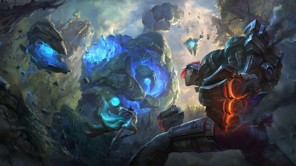 Llegó el parche 11.2!!! Fuente: League of Legends (https://euw.leagueoflegends.com/es-es/news/game-updates/patch-11-2-notes/#nnn)