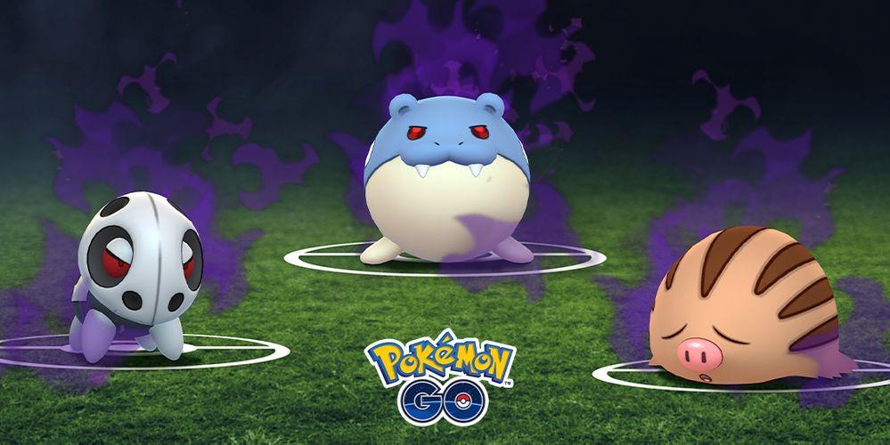 Nuevo evento a la vista!! Fuente: Pokémon Go Live (https://pokemongolive.com/post/team-go-rocket-celebration-2021/?hl=en)