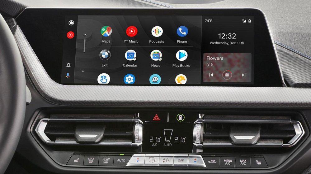 Si tienes Android Auto, ya sabes lo cómodo que es. Fuente: Computer Hoy (https://computerhoy.com/noticias/tecnologia/necesitas-tener-android-auto-coche-772255)