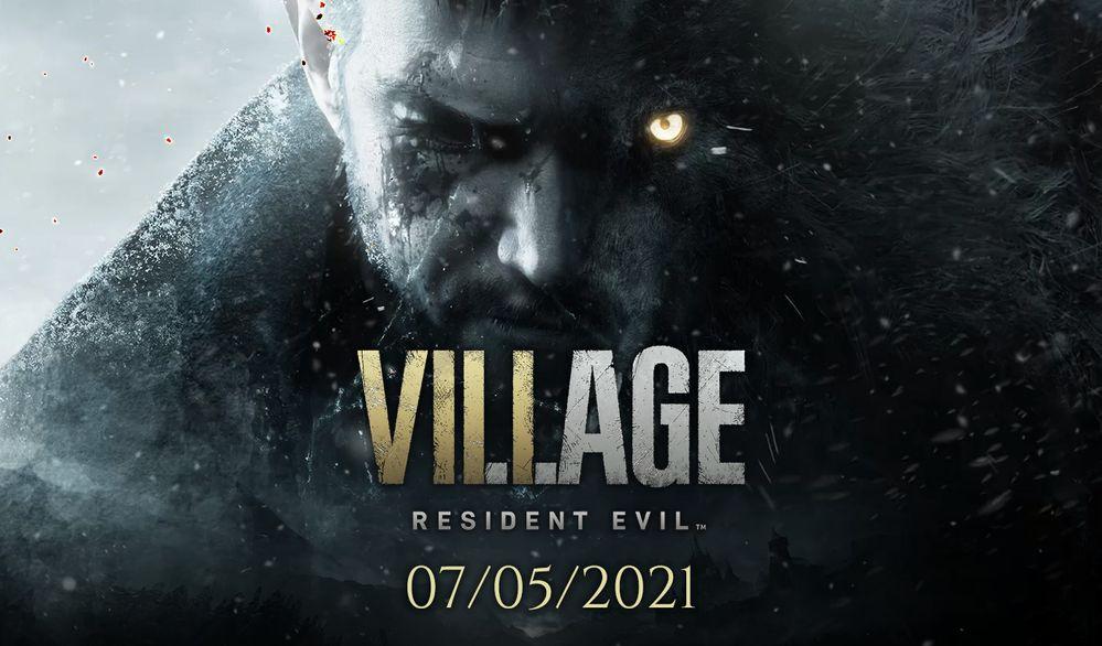 En la cuenta atrás!! Fuente: Resident Evil (https://www.residentevil.com/village/es/)