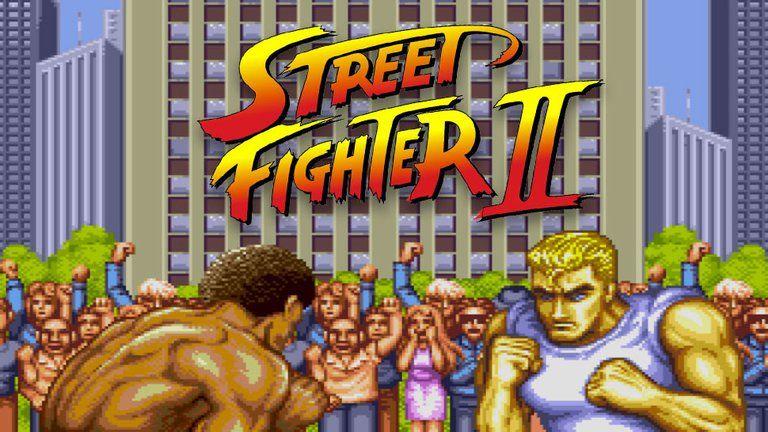 Feliz cumpleaños!!! Fuente: Infobae (https://www.infobae.com/gaming/2021/02/07/street-fighter-ii-cumple-40-anos-el-legado-de-una-leyenda/)