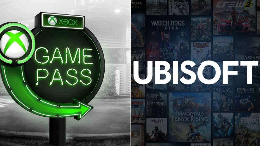 Se hará realidad?? Fuente: Vandal (https://vandal.elespanol.com/noticia/1350742817/microsoft-estaria-intentando-agregar-ubisoft-plus-a-xbox-game-pass/)