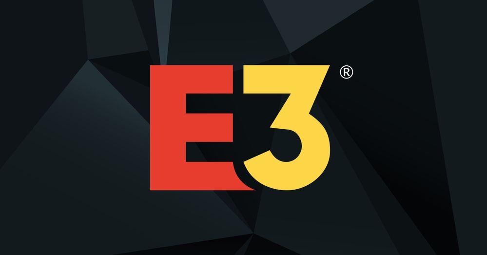 Queda nada!! Fuente: E3 (https://e3expo.com/news/e3-news/e3-2021-game-on)