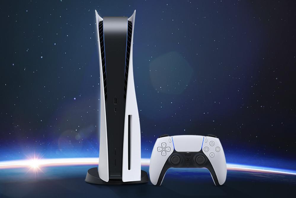 Feliz medio aniversario!! Fuente: PlayStation (https://www.playstation.com/es-es/ps5/)