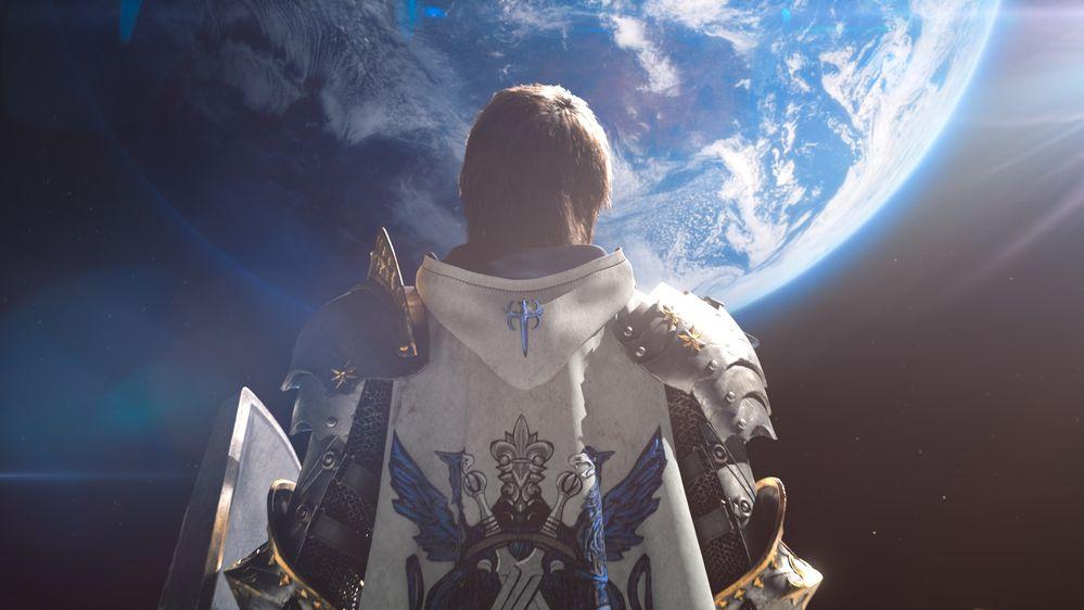 Ganas de emprender la nueva aventura?? Fuente: Final Fantasy( https://eu.finalfantasyxiv.com/endwalker/)
