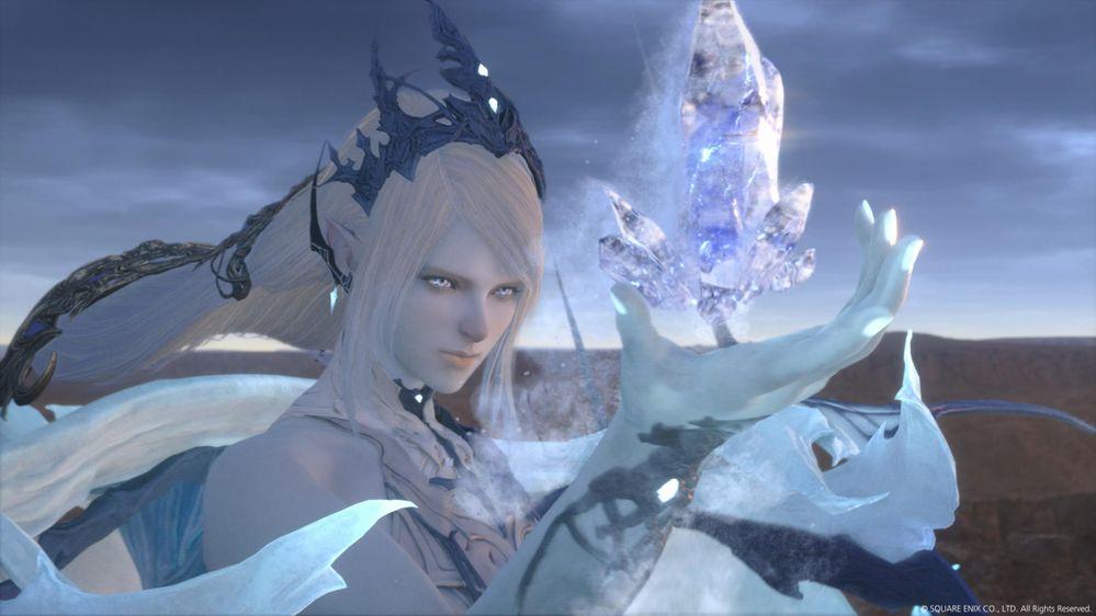 Tendremos nuevo Final Fantasy?? Fuente: Hobbyconsolas (https://www.hobbyconsolas.com/noticias/sony-anunciaria-otro-final-fantasy-exclusivo-ps5-durante-e3-2021-afirma-insider-ambas-companias-869817)