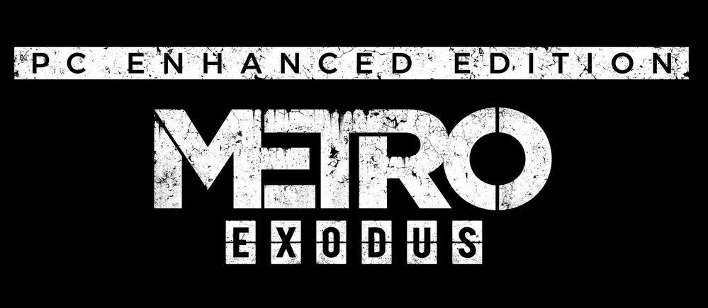 La experiencia inmersiva llega al título!! Fuente: Metro The Game (https://www.metrothegame.com/es/news/ya-disponible-la-version-enhanced-edition-de-metro-exodus-para-pc/)