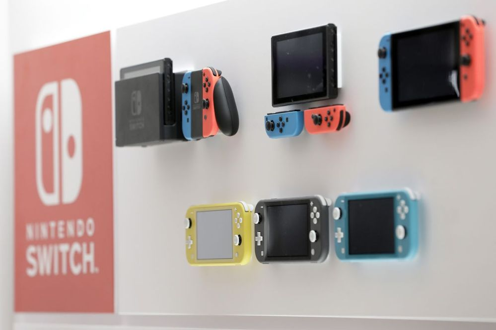 Será la buena?? Fuente: Bloomberg (https://www.bloomberg.com/news/articles/2021-05-27/nintendo-plans-upgraded-switch-replacement-as-soon-as-september)