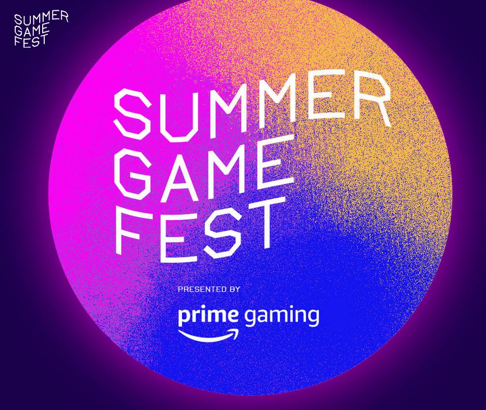 Qué comience la fiesta!! Fuente: Summer Gamer Fest (https://www.summergamefest.com/)