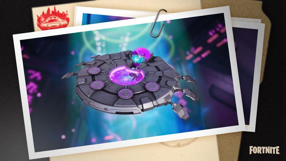 Los alienígenas han llegado a la isla!! Fuente: Epic Games (https://www.epicgames.com/fortnite/es-ES/news/the-new-items-and-crafting-rules-of-fortnite-chapter-2-season-7)