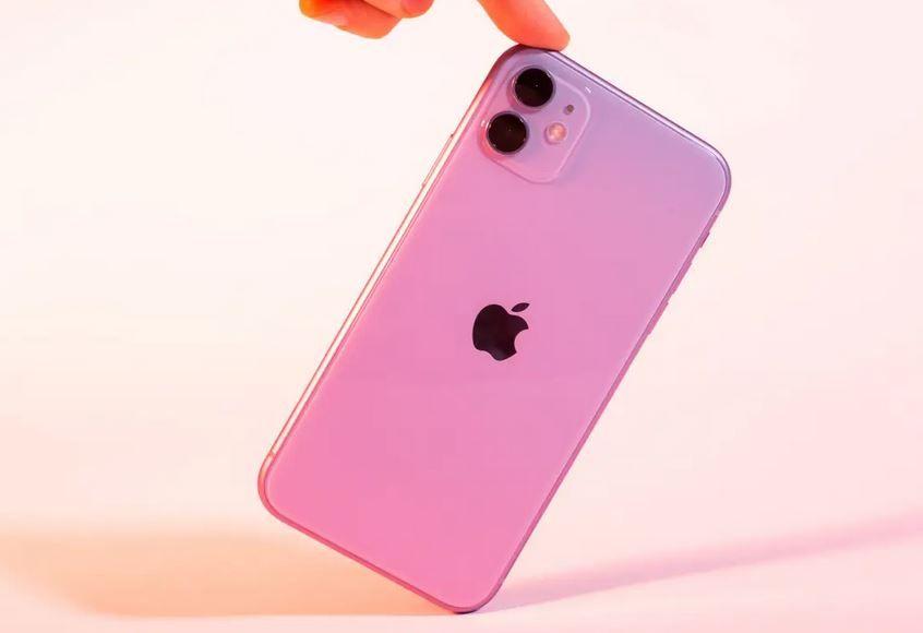 Los colores seguirán siendo un misterio. Fuente: Business Insider (https://www.businessinsider.com/apple-ios-14-beta-release-best-new-features-iphone-update-2020-7?r=US&IR=T)