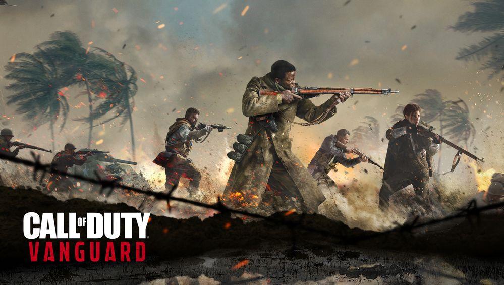 Tiene pintaza, verdad?? Fuente: Call of Duty (https://www.callofduty.com/es/blog/2021/08/Announcing-Call-of-Duty-Vanguard)