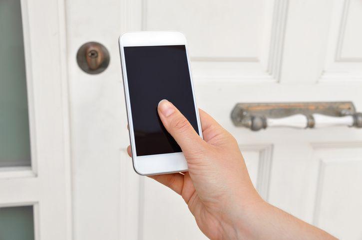 ¿Ya has probado las bondades de la domótica en tu propio hogar? Fuente: Casas Digitales (https://www.casasdigitales.com/situacion-domotica-espana/)
