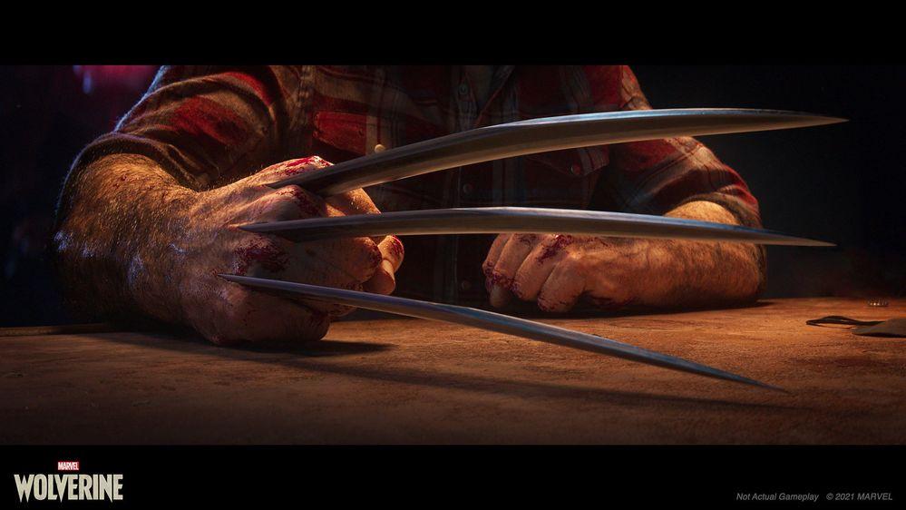 Sorpresón!! Fuente: Blog PlayStation (https://blog.es.playstation.com/2021/09/09/anuncio-de-marvels-spider-man-2-y-marvels-wolverine/)