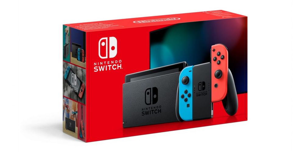 Baja de precio por primera vez en su vida!!! Fuente: Nintendo (https://mynintendostore.nintendo.es/nintendo-switch-with-neon-blue-neon-red-joy-con-controllers.html)