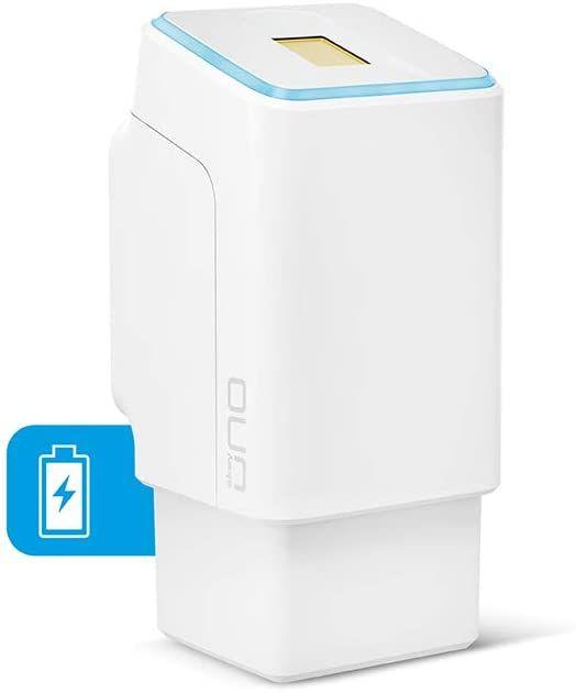 Amazon ya comercializa Ekey Uno Fingerprint por un precio de 247,54€. Fuente: Tienda de Amazon (https://1e.to/EJJa1A)