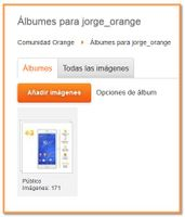 albumes para jorge orange.JPG